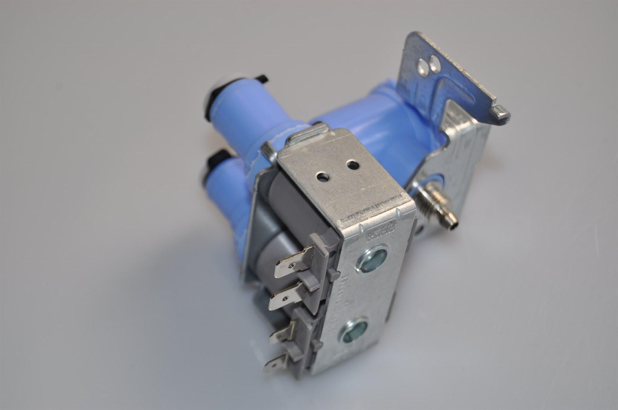 Kühlschrank Planer : Magnetventil samsung side by side kühlschrank