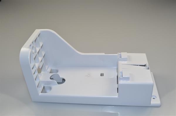 Kühlschrank Mit Eiswürfelbereiter : Side by side kühlschrank eiswürfel neu bosch barfach by side