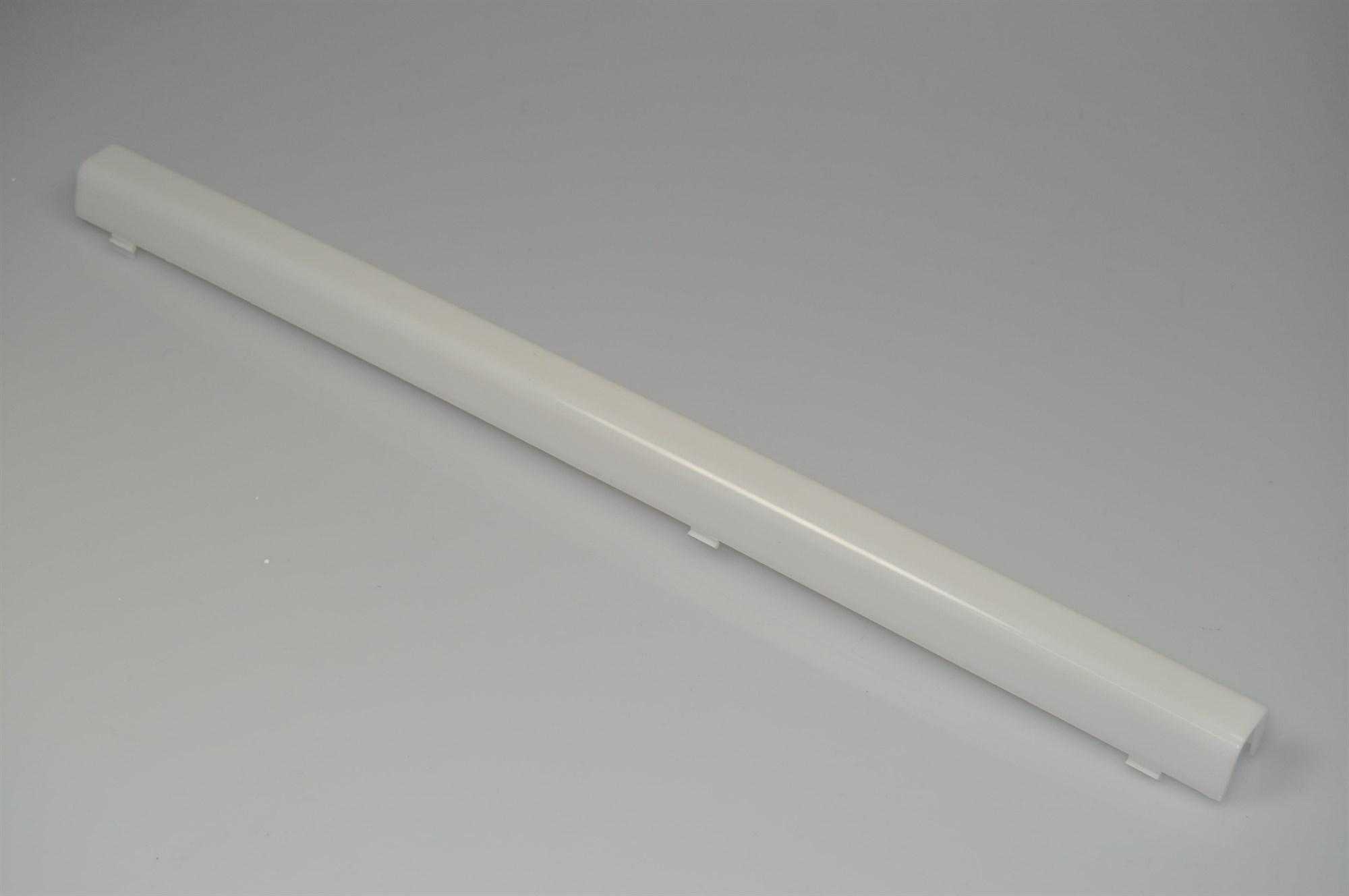 Lampenabdeckung siemens dunstabzugshaube weiß