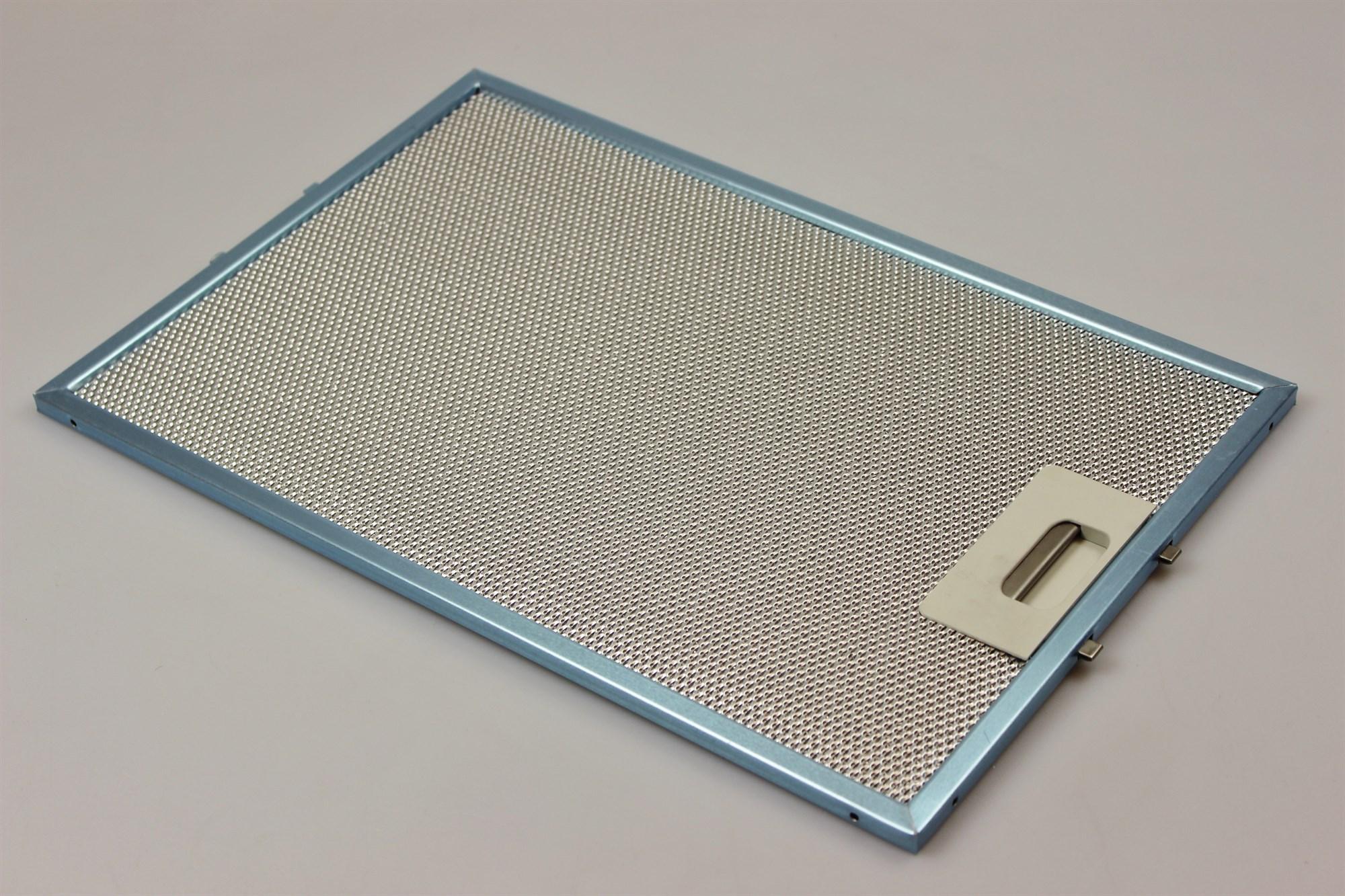 Metallfilter thermex dunstabzugshaube mm