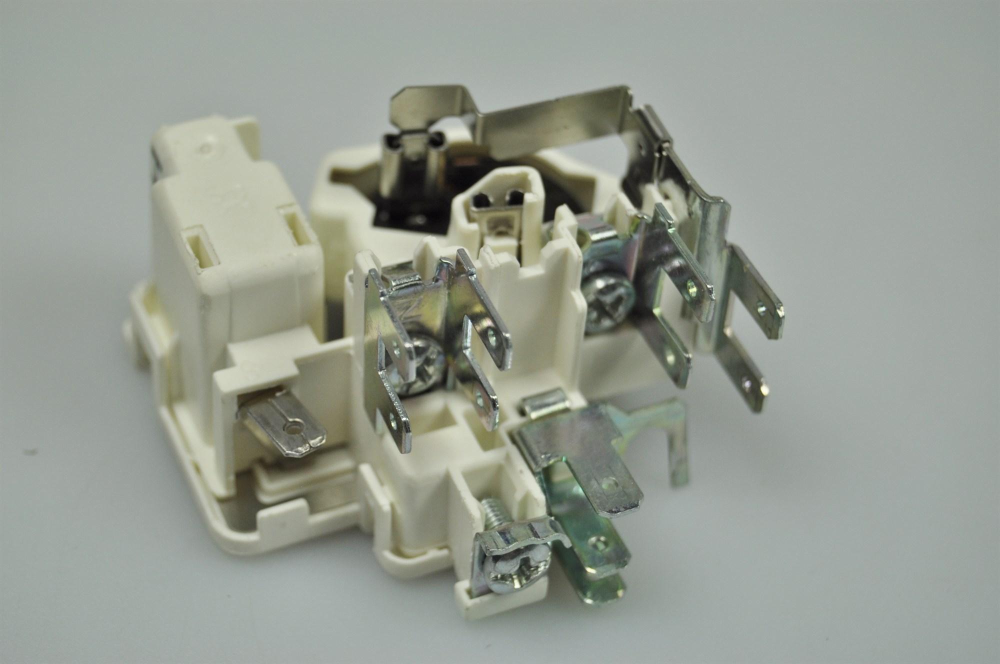 Aeg Kühlschrank Produktnummer : Anlaufrelais aeg electrolux kühl gefrierschrank