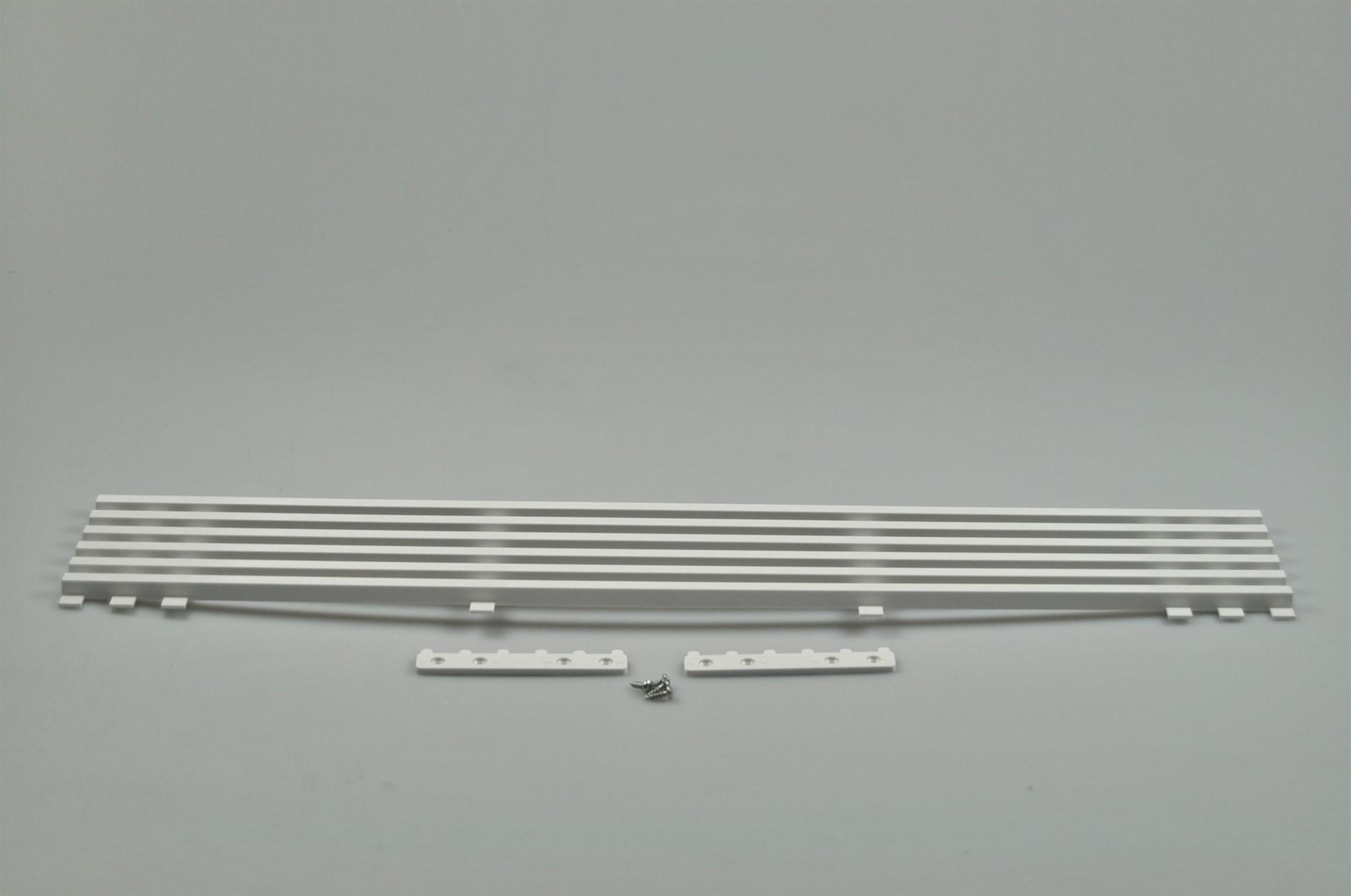 Side By Side Kühlschrank Braun : Lüftungsgitter universal side by side kühlschrank