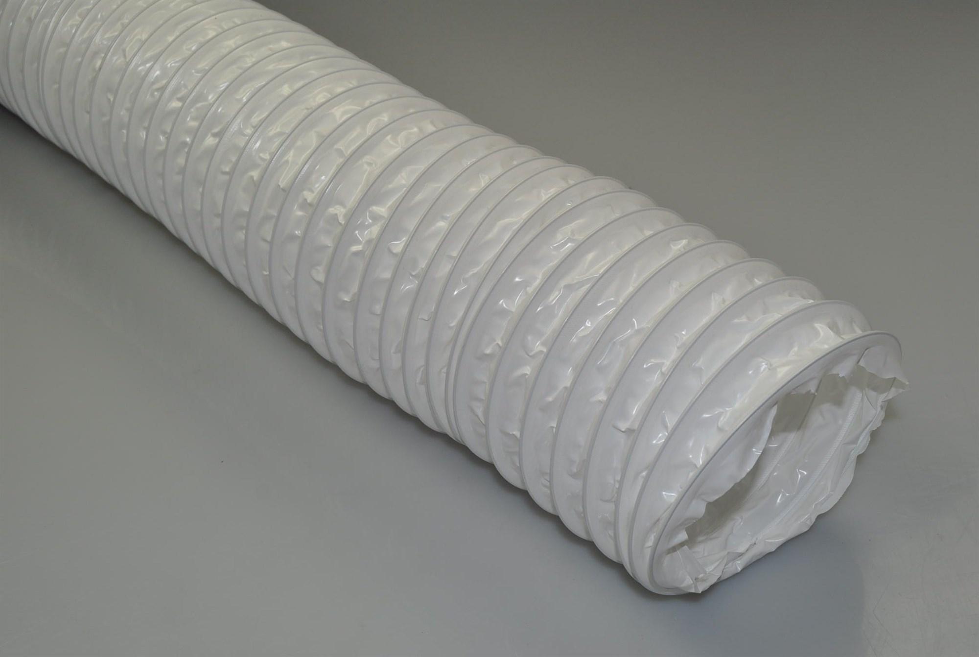 Abluftschlauch Universal Dunstabzugshaube 150 Mm Flexibel