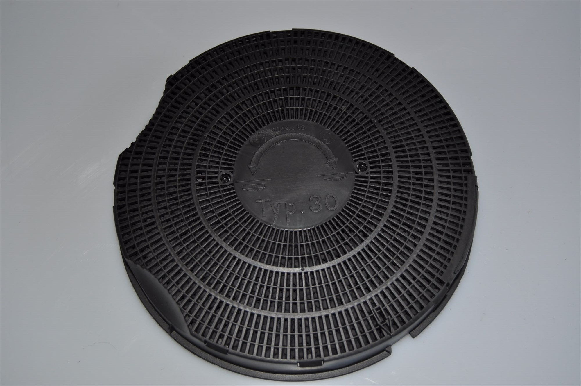 Kohlefilter juno electrolux dunstabzugshaube mm