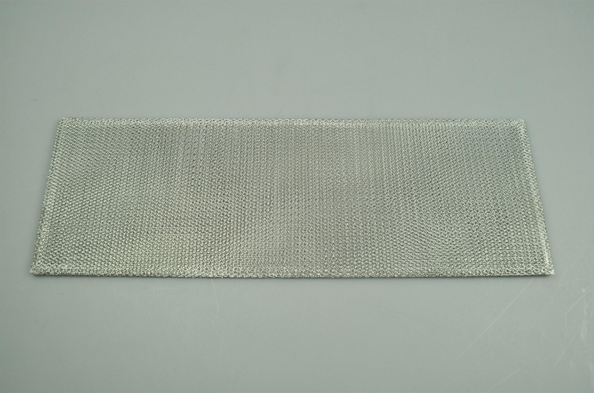 Metallfilter juno dunstabzugshaube