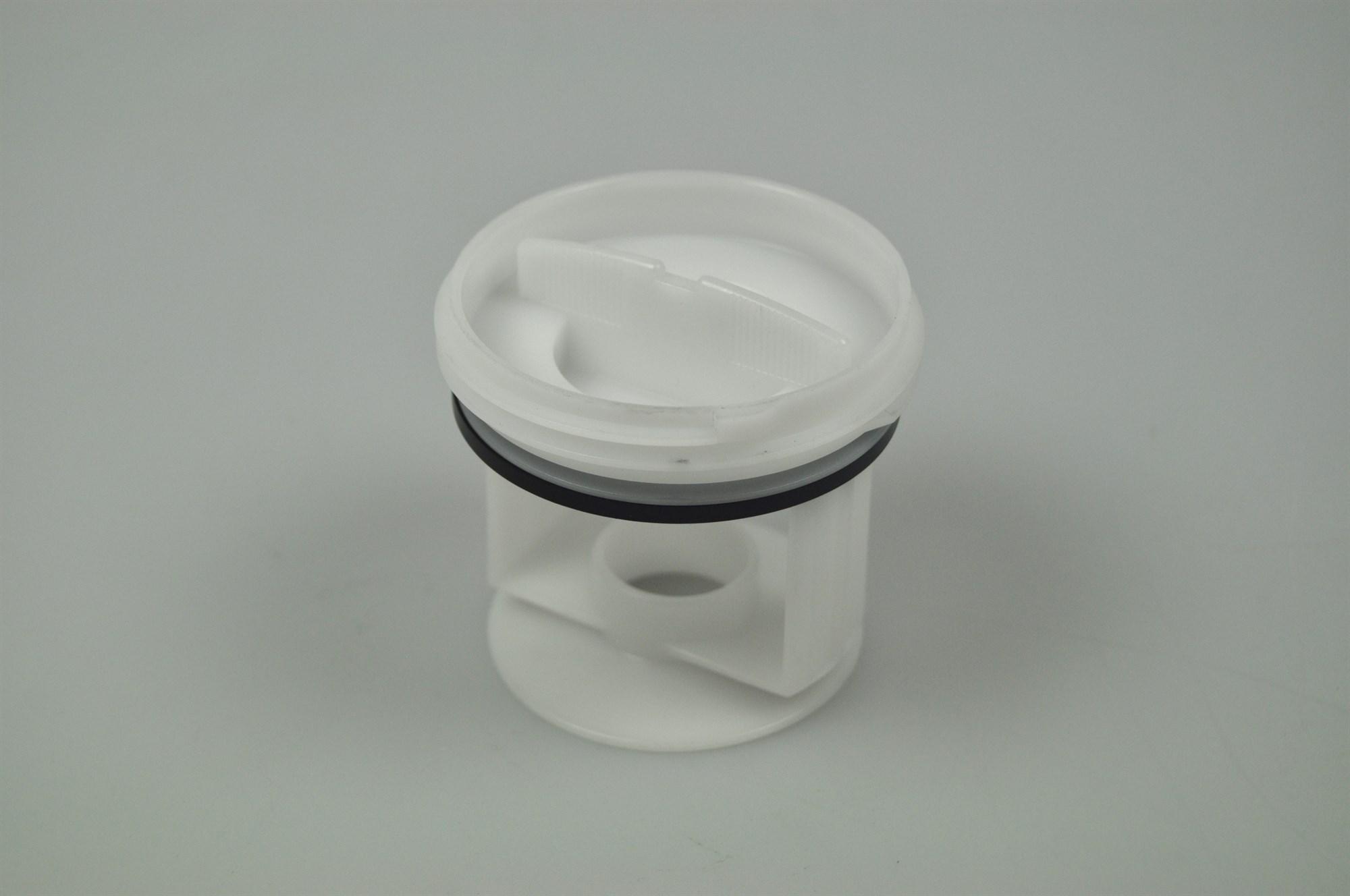 Filter siemens waschmaschine